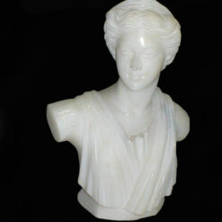 Lady In White(Bust)